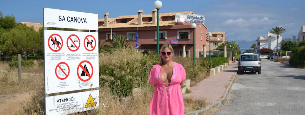 natura playa nudist hotel