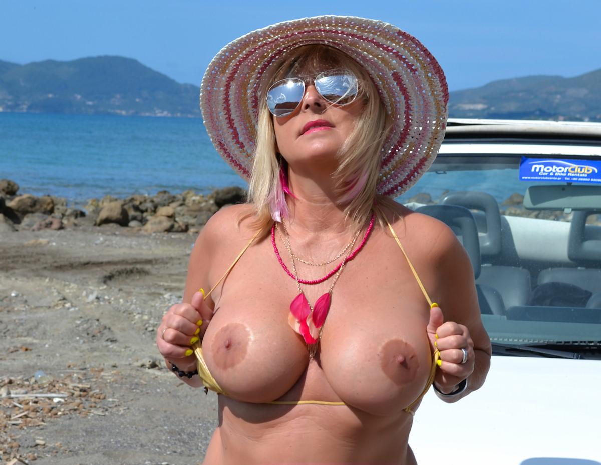 blacks trip reports beach Nude