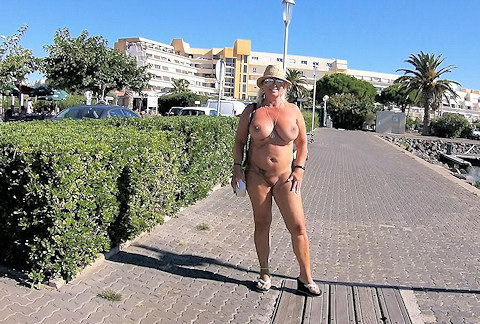 Talented Nudism blog fkk