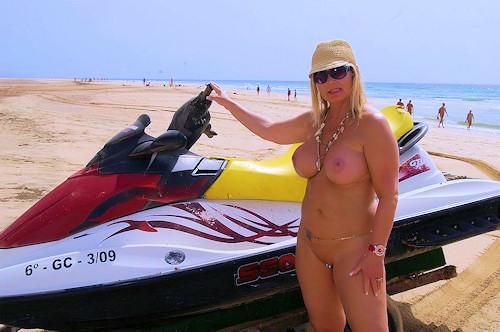 nudist holidays fuerteventura
