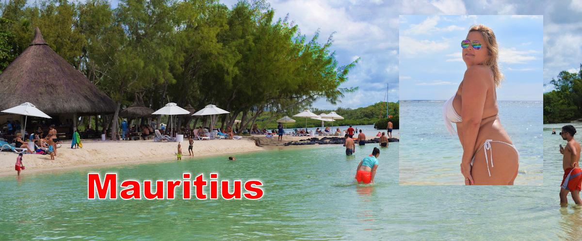 Mauritius travel report