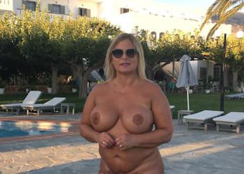 nudist-hotel vritomartis