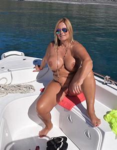 nude cruise