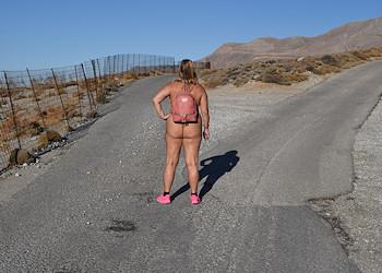 nudist-beaches crete