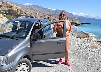 nudist holidays crete