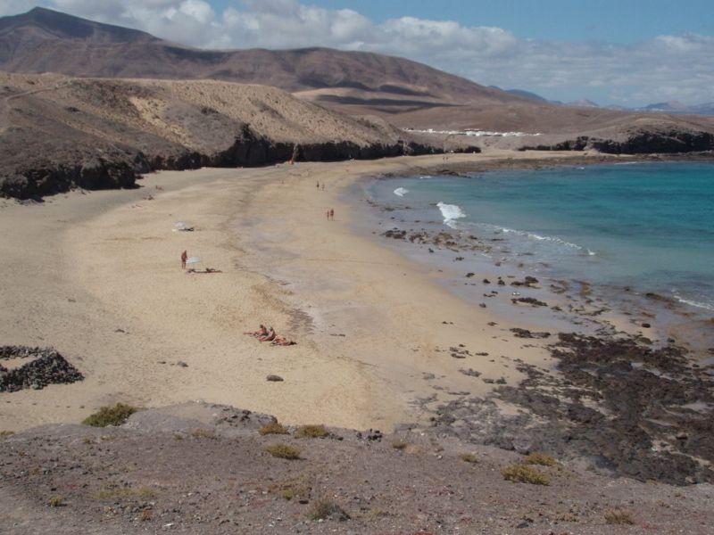 Playa Congrio