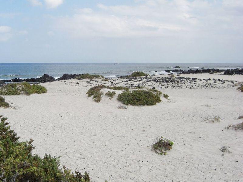 playa mojon
