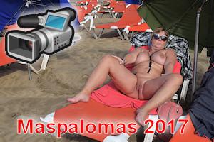 Maspalomas 2017