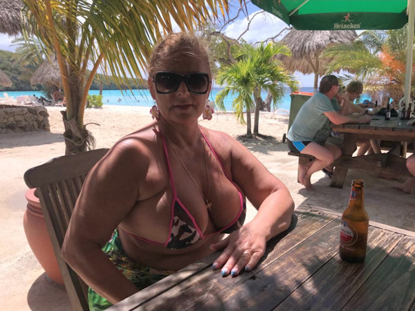 nudist curacao