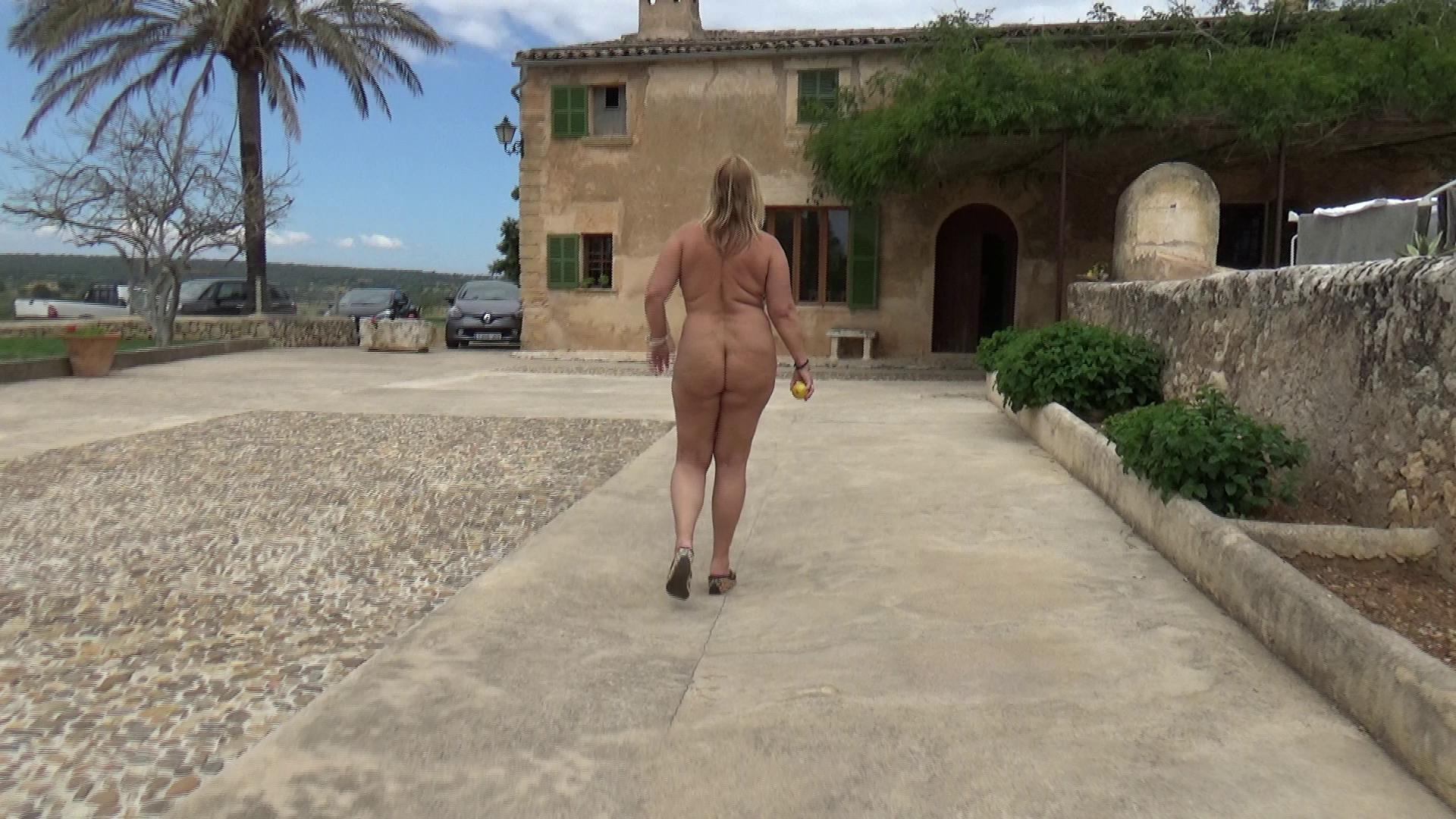 nudist-finca