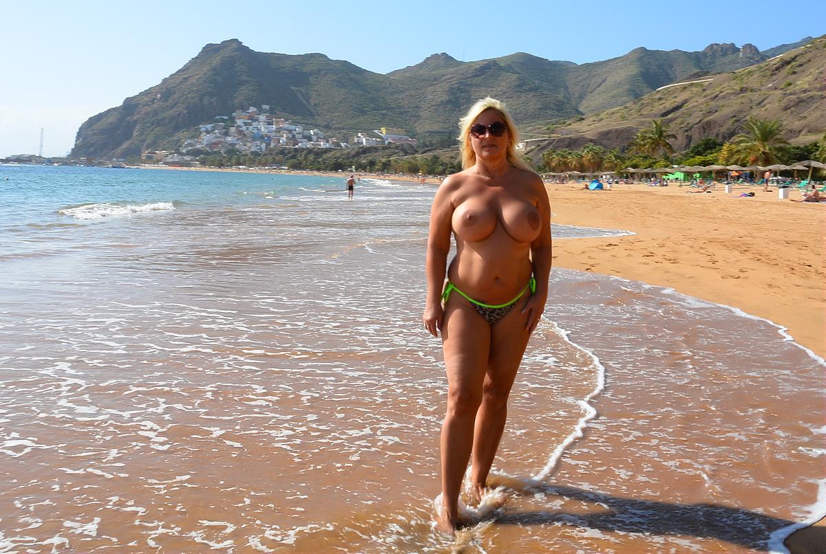 Tenerife gay nude beaches, cruising and saunas