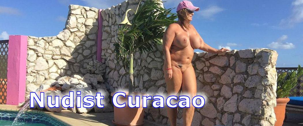 Curacao nudist-holidays