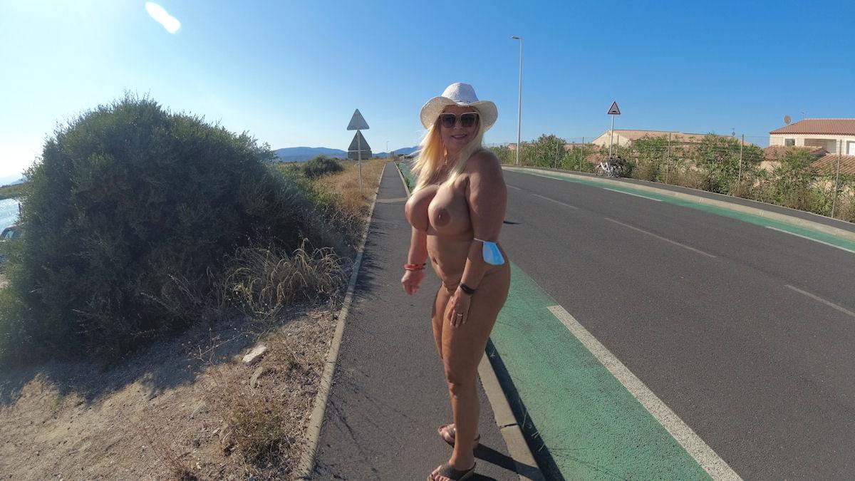 nudist-resort oasis